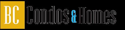 BCCondosAndHome Logo